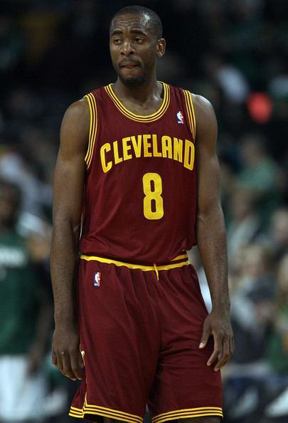 Christian Eyenga Christian Eyenga Photos Cleveland Cavaliers v Boston