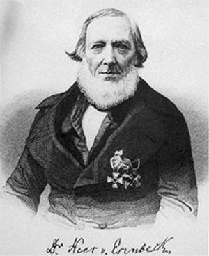 Christian Gottfried Daniel Nees von Esenbeck