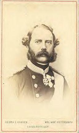 Christian IX of Denmark HM King Christian IX of Denmark Henry Poole