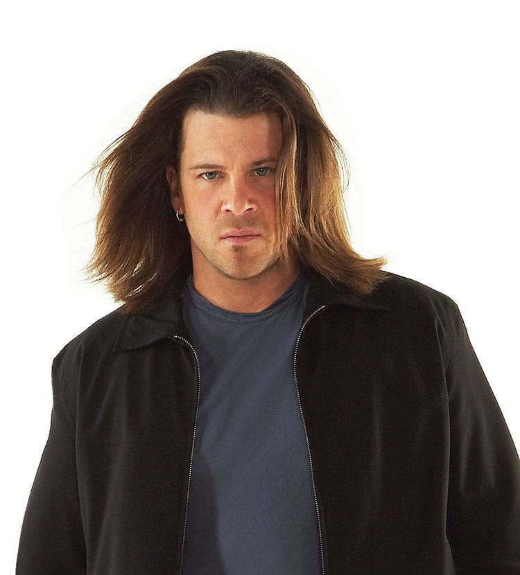 Christian Kane Christian Kane is singing a totally different tune on