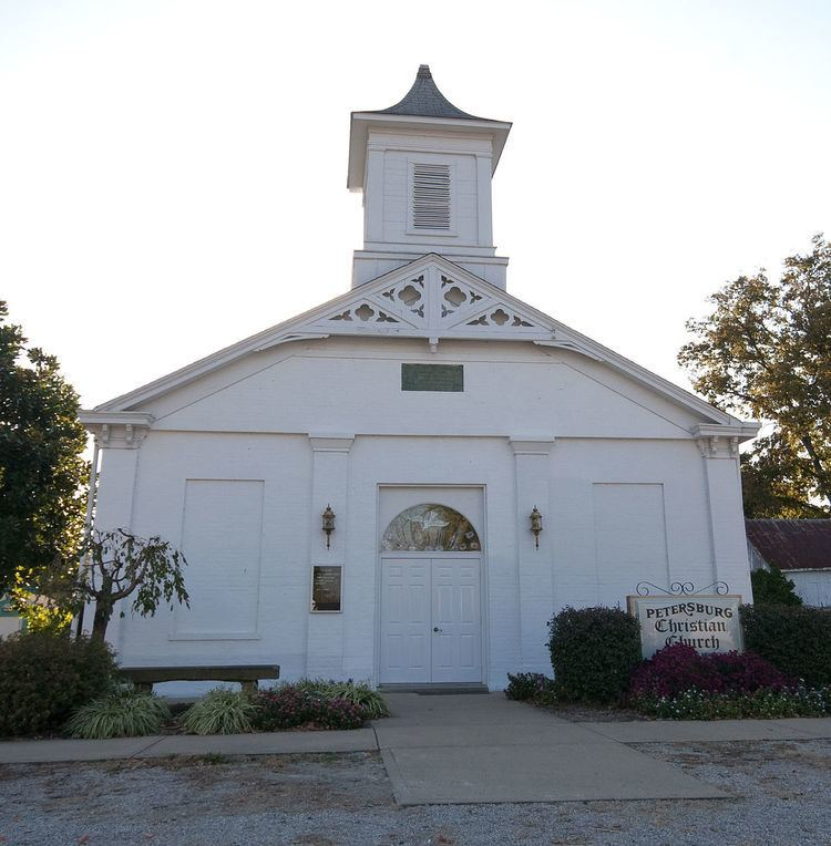Christian Meeting House