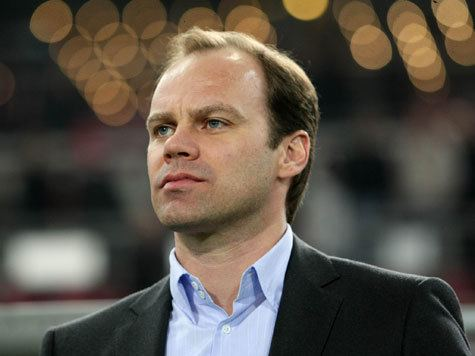 Christian Nerlinger 5 onceinalifetime transfer opportunities Nerlinger must