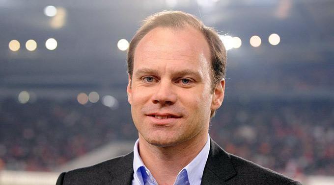 Christian Nerlinger fussballch In Mnchen schrillen die Alarmglocken 1