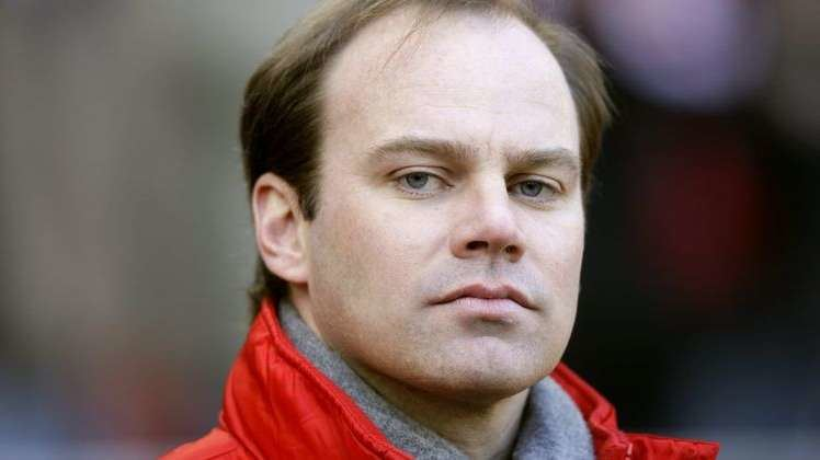 Christian Nerlinger Is Christian Nerlinger in line to become Rangers Director