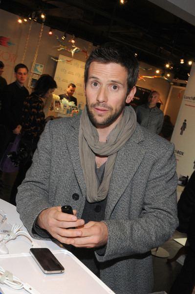 Christian Oliver Christian Oliver Photos Photos Kari Feinsteins Style Lounge Day
