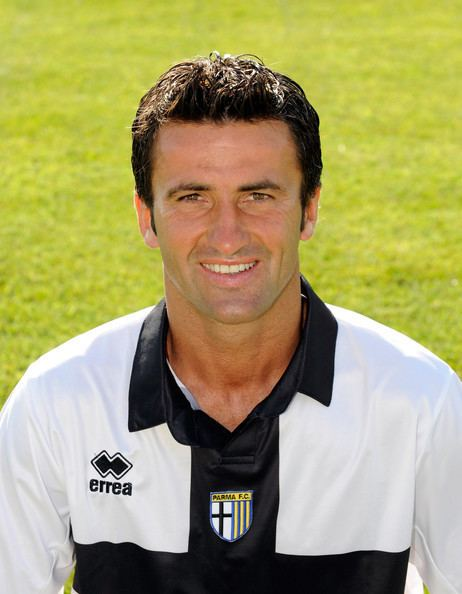 Christian Panucci Christian Panucci Pictures 200910 Serie A Headshots
