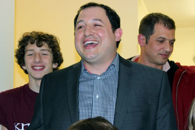 Christian Provenzano Meet our new mayor Sault Star