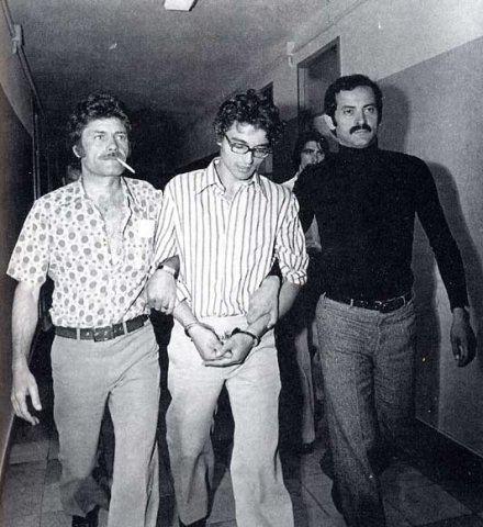 Christian Ranucci ExecutedTodaycom 1976 Christian Ranucci never yet