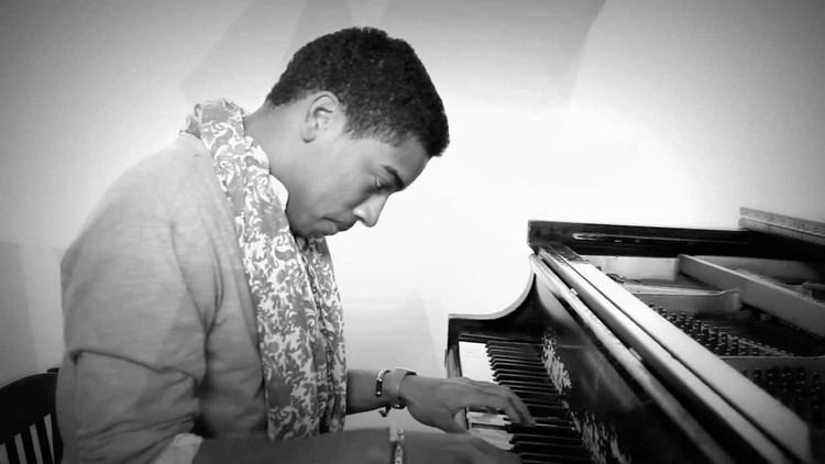Christian Sands Season 1 Episode 1 Christian Sands Piano performs