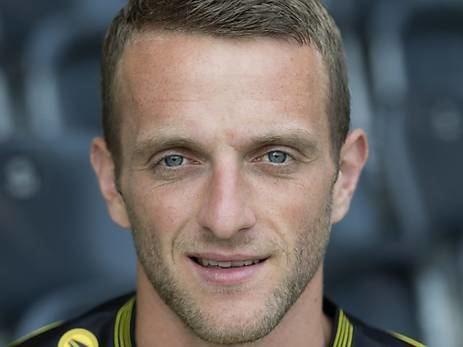 Christian Schneuwly Christian Schneuwly per sofort zum FC Thun Fussball