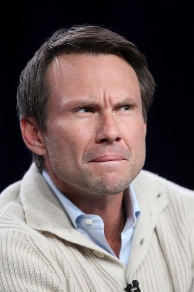 Christian Slater Christian Slater Photos Photos 2011 Winter TCA Tour Day 7 Zimbio