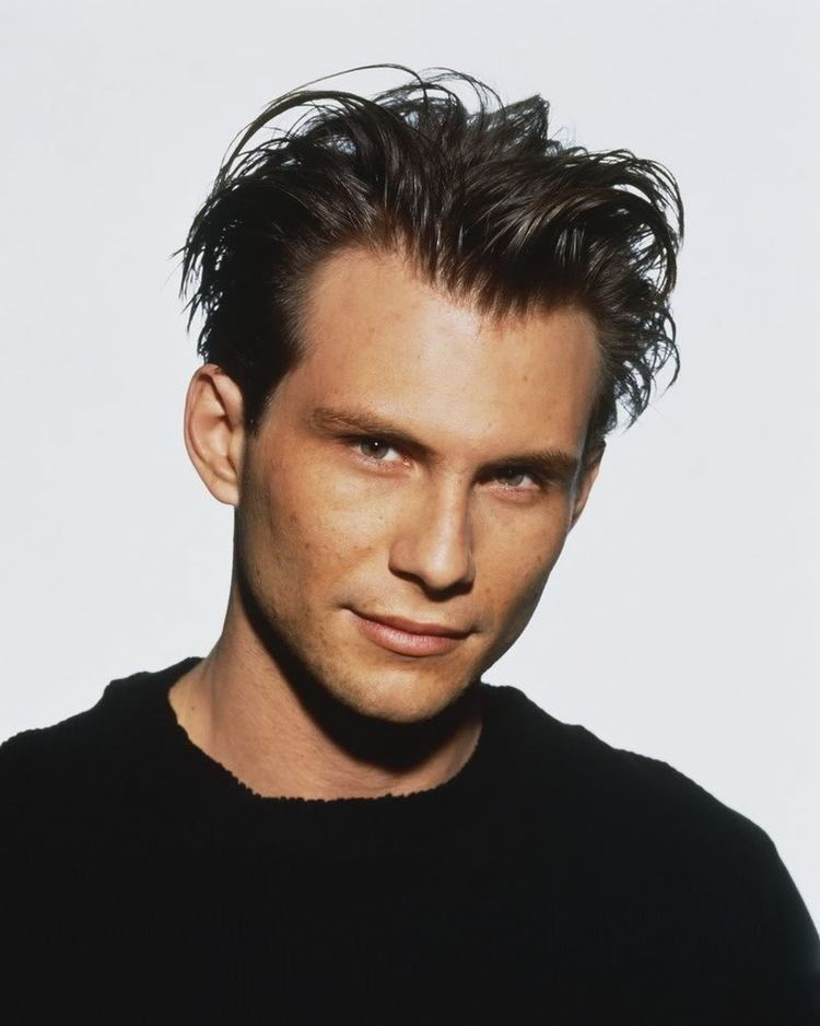 Christian Slater Christian Slater Actor and Invisible Man lifestyles of the rich