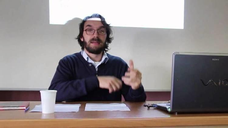 Christian Smigiel Urban crisis or urban crises Christian Smigiel YouTube