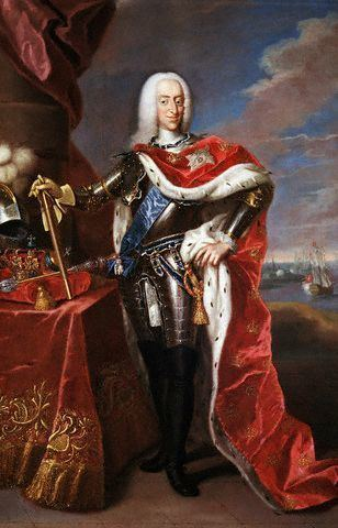 Christian VI of Denmark httpsuploadwikimediaorgwikipediacommonsdd