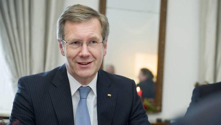 Christian Wulff wwwbundespraesidentde Der Bundesprsident Christian Wulff