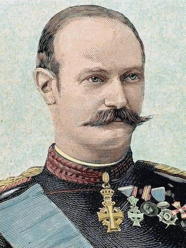 Christian X of Denmark Christian X 18701947 King of Denmark 19121947
