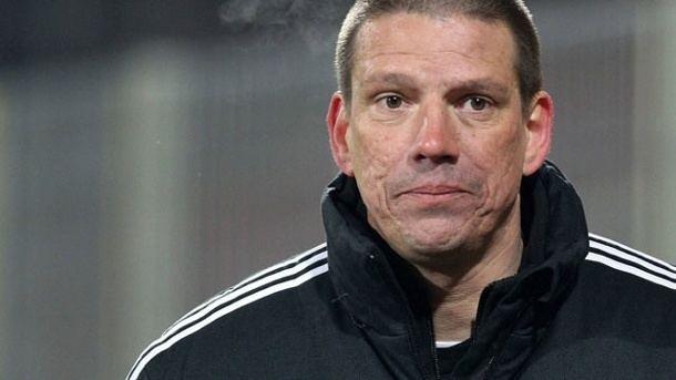 Christian Ziege seit2011istchristianziegejugendtrainerbeimdfbjpg