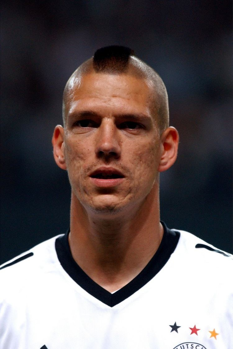 Christian Ziege Top 20 Memorable World Cup Haircuts Who Ate all the Pies