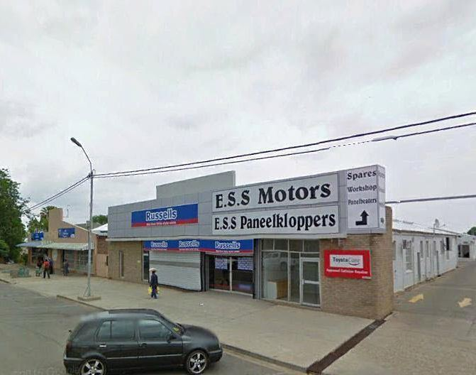 Christiana, North West Christiana North West Commercial Property Auction The