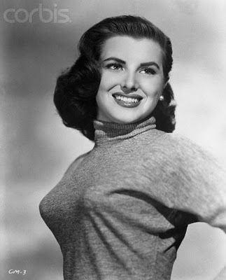 Christiane Martel Christiane Martel Miss Universe 1953 Photo Gallery