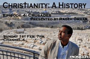 Christianity: A History cherieblairorghighlightsassetsc200902Ragi2