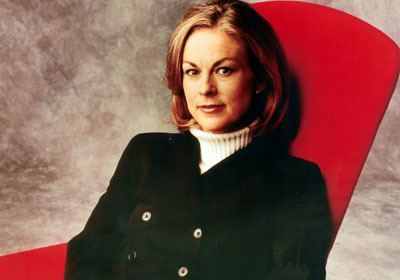 Christie Hefner People With Passion Christie Hefner Eye on Chi