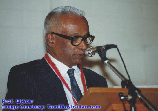 C. J. Eliezer A Tribute to Prof C J Eliezer