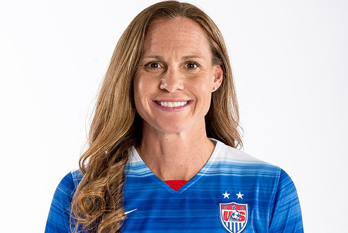 Christie Rampone At 40 Christie Rampone Is Oldest Women39s Soccer Player in
