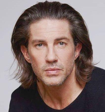Christien Anholt Christien Anholt 2015 age 44 Still very handsome Nordopolar