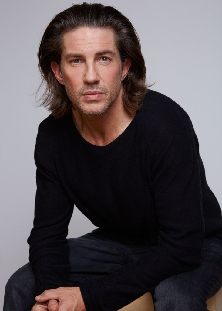 Christien Anholt Christien Anholt English stage television and film actor A