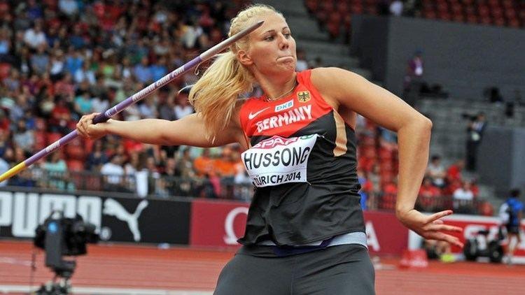 Christin Hussong Christin Hussong Sportschau sportschaudepeking