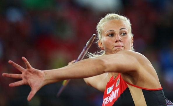 Christin Hussong Christin Hussong Photos 22nd European Athletics