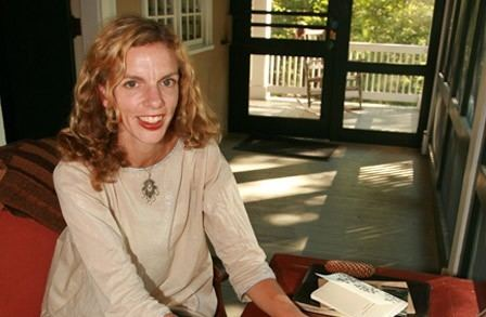 Christina Davis (poet) Christina Davis Poetry Foundation