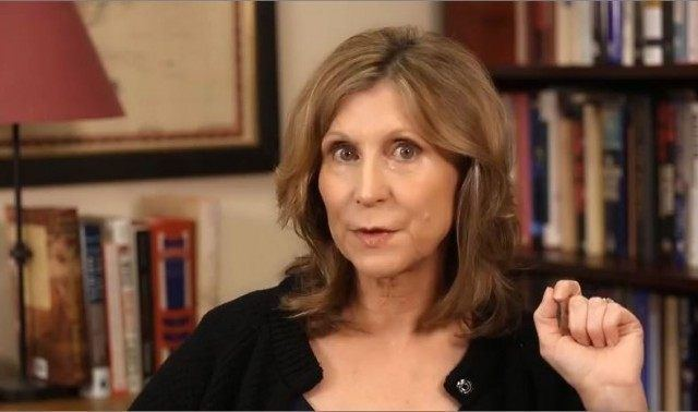 Christina Hoff Sommers What You Missed This Afternoon From Christina Hoff Sommers