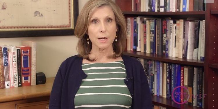 Christina Hoff Sommers Conservative Group to Video Game Gender Critics quotStand
