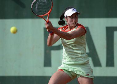 Christina McHale French Open Jersey native Christina McHale advances to