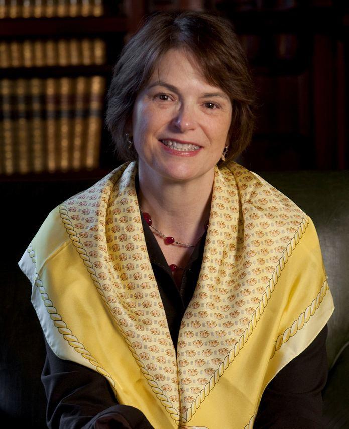 Christina Paxson Dr Christina H Paxson the 19th President of Brown