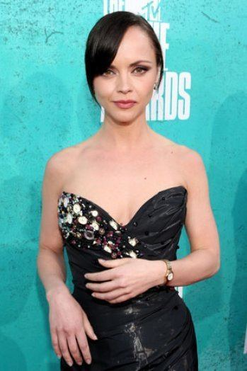 Christina Ricci Christina Ricci to Guest Star on The Good Wife Hollywood Reporter