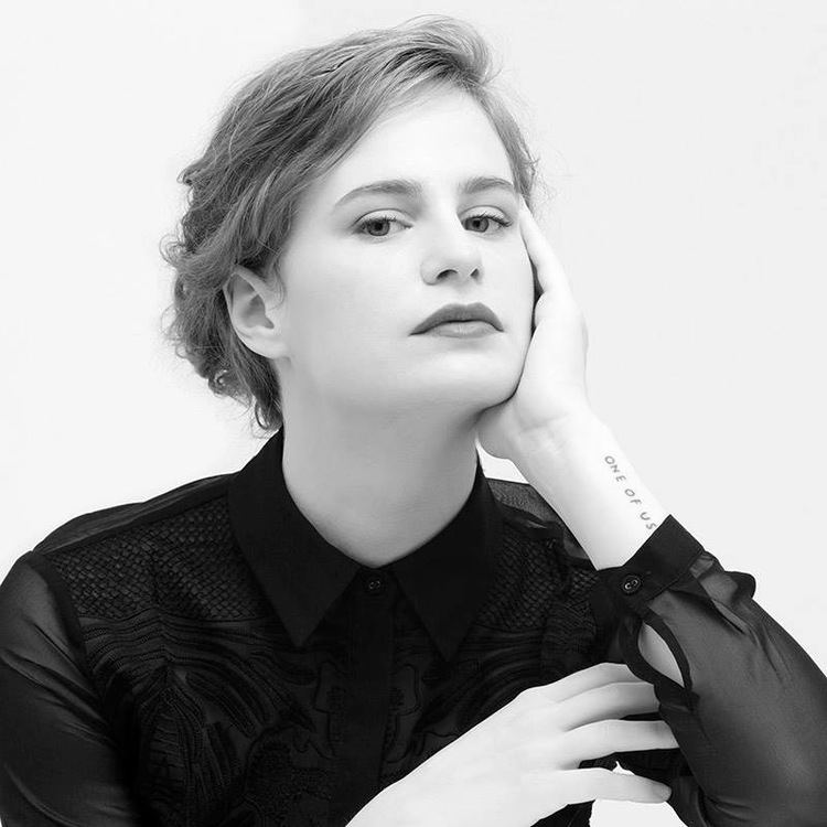 Christine and the Queens wwwlemagdepamcomwpcontentuploads201502Chis