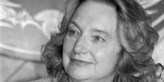 Christine Arnothy Mort de Christine Arnothy romancire invtre