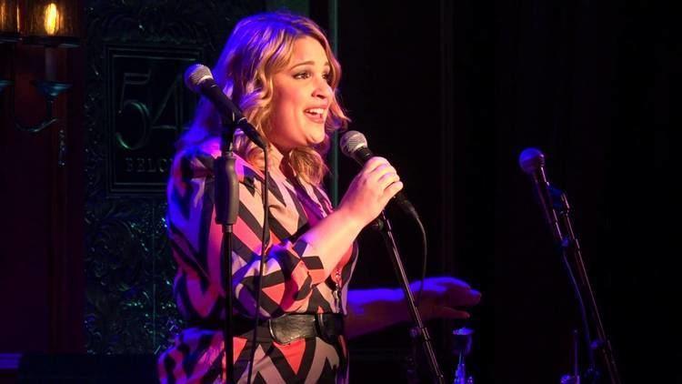 Christine Danelson Christine Danelson sings Chandelier YouTube