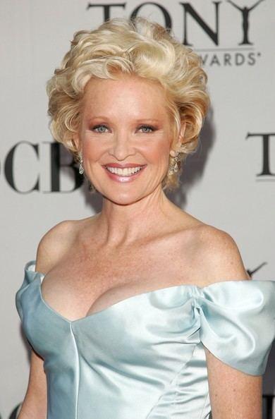 Christine Ebersole Christine Ebersole Photos 60th Annual Tony Awards At