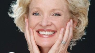 Christine Ebersole Actress artist share creative approach to work