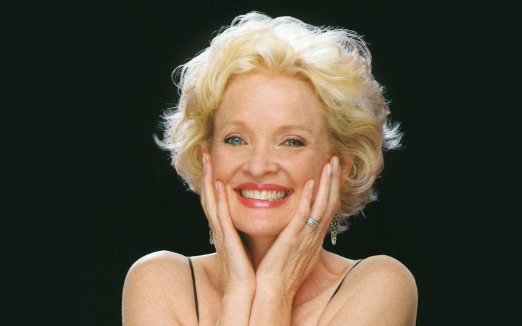 Christine Ebersole Influences Actress and singer Christine Ebersole Culture Monster