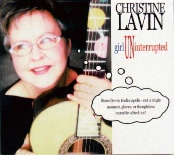 Christine Lavin FAME Review Christine Lavin GirlUNinterrupted and I Was