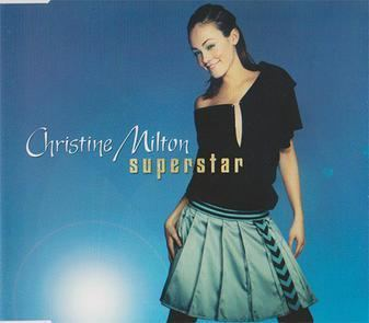 Christine Milton Superstar Christine Milton song Wikipedia the free