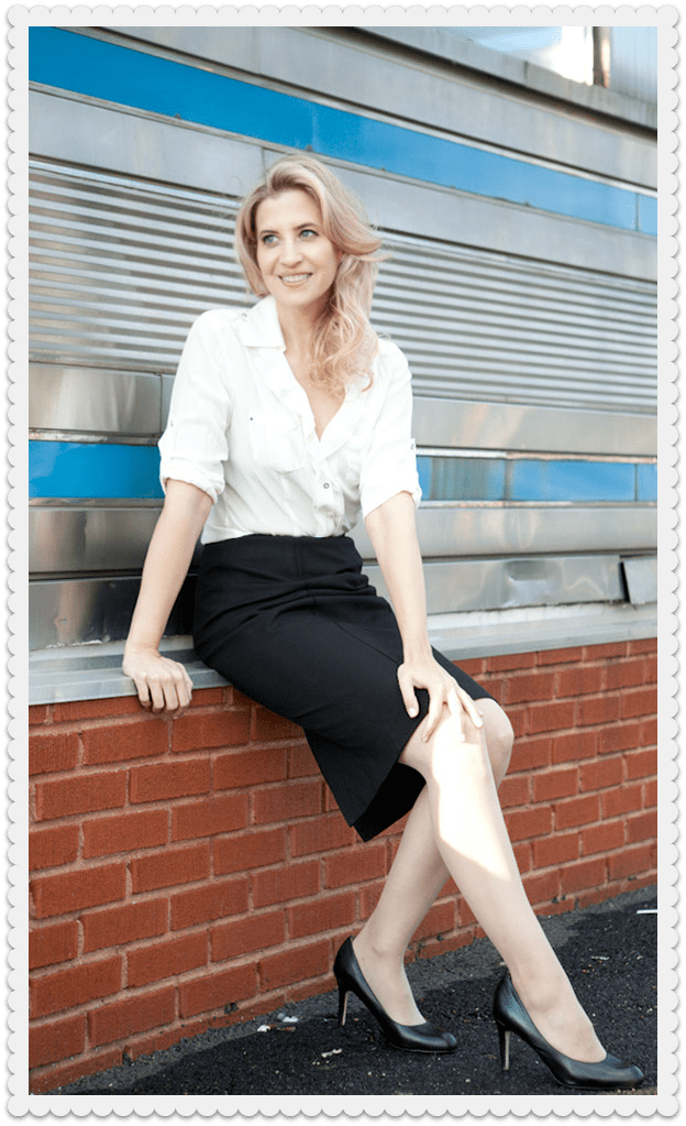 Christine Nagy About Christine Christine Nagy