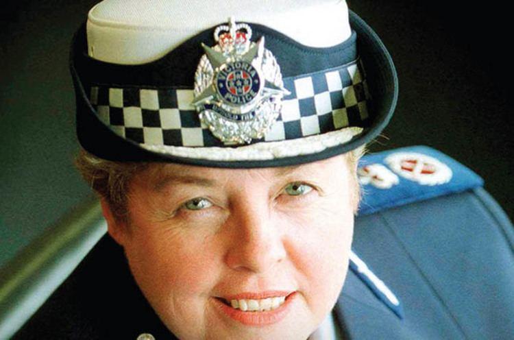 Christine Nixon Bodyworn cameras a Pandoras Box says ex Vic Police chief Nixon