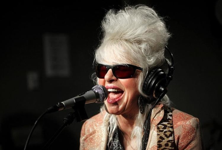 Christine Ohlman Saturday Night Live39s Christine Ohlman On Blues Music