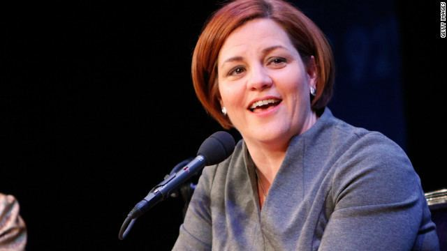 Christine Quinn Among potential contenders Christine Quinn leads in New